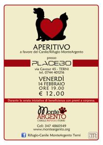spot aperitivo - 2014